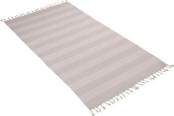 Vossen Chakra 90x180cm light grey