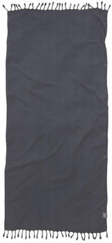 Seahorse Pessinus 90x170cm stonewashed indigo