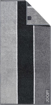 Joop! Signature Stripes 80x150cm schwarz