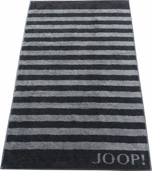 Joop! Classic Stripes 50x100cm schwarz
