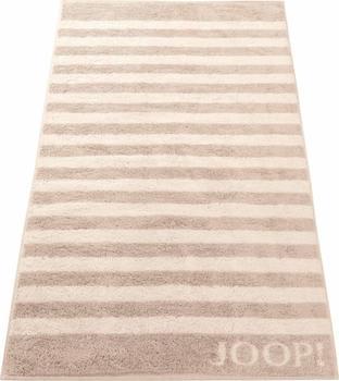 Joop! Classic Stripes 50x100cm sand