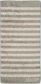 Joop! Classic Stripes 50x100cm graphit