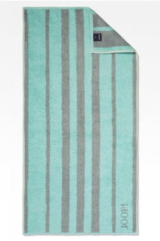 Joop! Purity Stripes 80x150cm mint