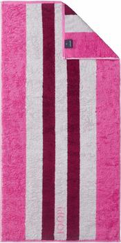 Joop! Vivid Stripes 80x150cm purpur