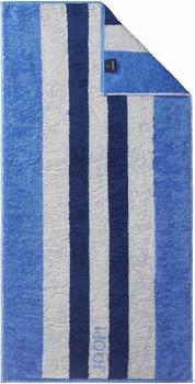 Joop! Vivid Stripes 80x150cm indigo