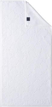 Joop! Uni Cornflower 50x100cm weiß