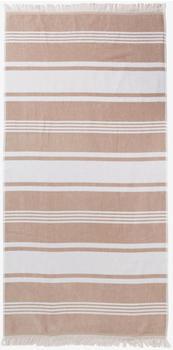Tom Tailor Stripes 70x140cm sand