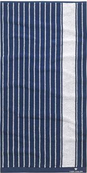 Tom Tailor Navy Stripes 70x140cm marine