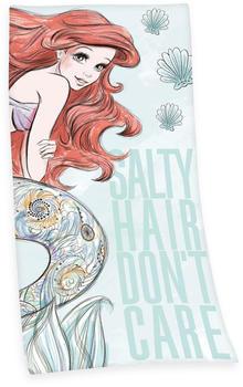 Herding Disney's Arielle Salty Hair Don't Care 75x150cm