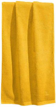 Möve Superwuschel Duschtuch gold (80x150cm)