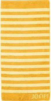 Joop! Classic Stripes 50x100cm honig