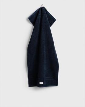 GANT Organic Premium 50x100cm sateen blue