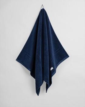 GANT Organic Premium 70x140cm yankee blue