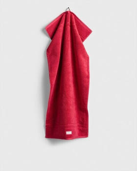 GANT Organic Premium 50x100cm rapture rose