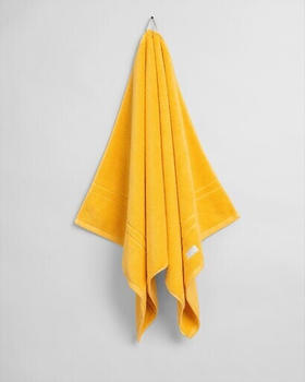 GANT Organic Premium 70x140cm mimosa yellow