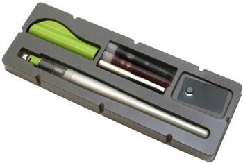 Pilot Parallel Pen Kalligraph 3,8mm grün