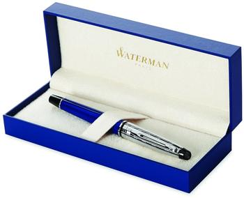 waterman-blue-obsession-expert-fine