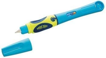 Pelikan Griffix Linkshänder Neon Fresh Blue Faltschachtel (809177)