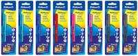 Pelikan Pelikano Junior Linkshänder 8 sortiert Blisterkarte (809153)