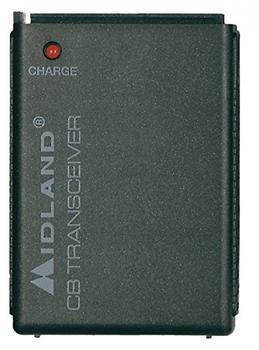 Alan Batterieleerpack 8 Zellen für Alan 42