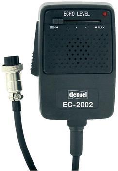 Albrecht Echo Handmikrofon Densei EC-2002