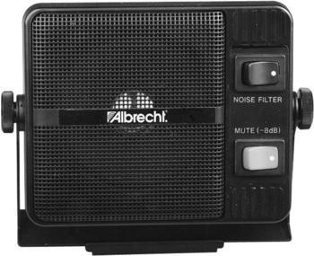 Albrecht CB 20/905 Funklautsprecher mit Filter