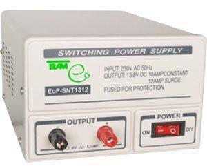 Team Electronic Eup-SNT 1312 Funk-Netzgerät