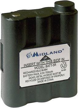Midland Funkgeräte-Akku PB-ATL/G7