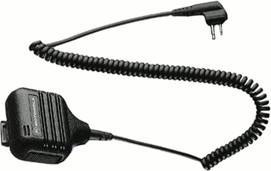 Motorola Funkgeräte Mikrofon (00115)