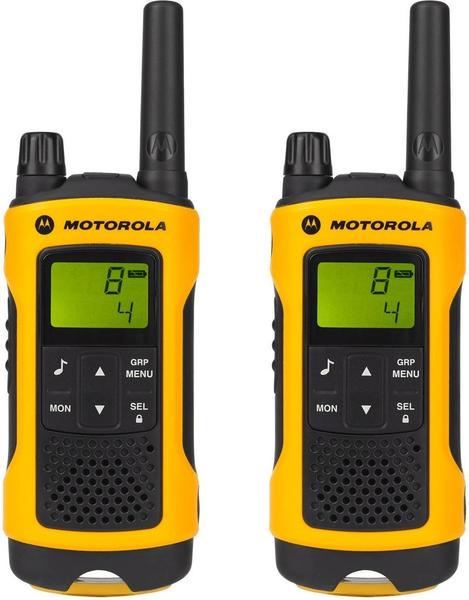 Motorola TLKR T80 Extreme - Duo