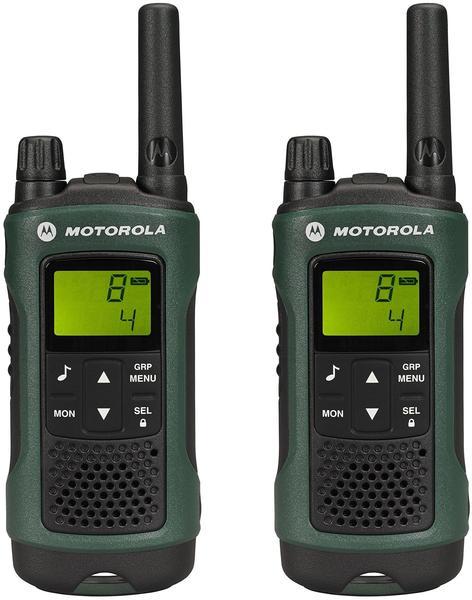 Motorola TLKR T81 Hunter Duo Pack