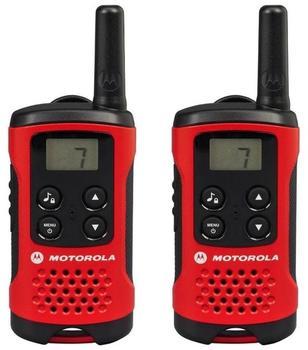 Motorola TLKR T40 PMR-Funkgerät