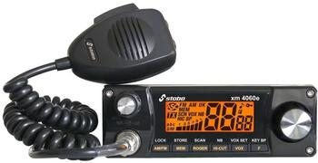 Stabo CB Funkgerät XM 4060e