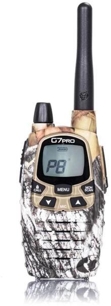 Midland G7 Pro Tarnfarben
