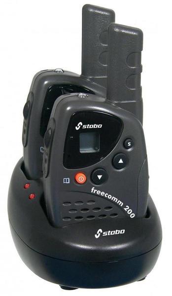 Stabo Handfunkgerät Freecomm 200 - Duo