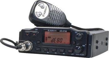Alan AE-6790 CB-Mobilfunkgerät (12679)