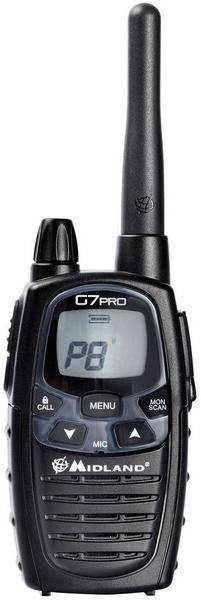 Midland G7 Pro Single C109008