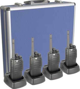 team-electronic-tecom-lc-pr8627-4er-set