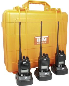 team-electronic-pmr-handfunkgeraet-tecom-ipx5-pr8622-3er-set