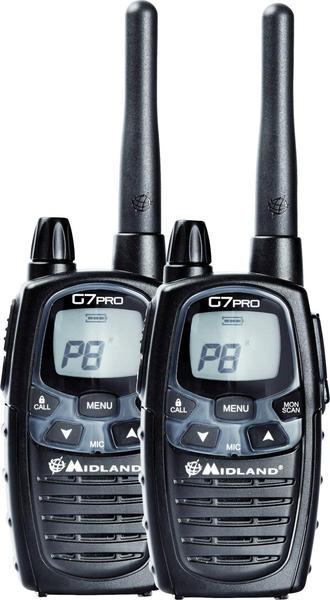 Midland G7E Pro Duo