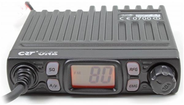 CRT ONE 3569