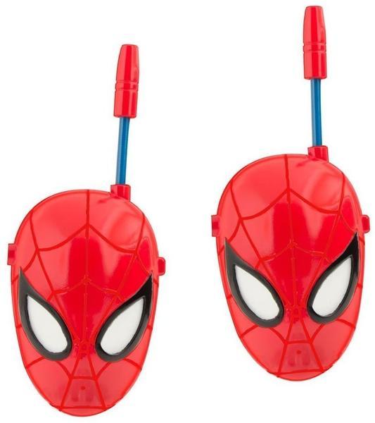 IMC Spiderman 4 Walkie Talkie