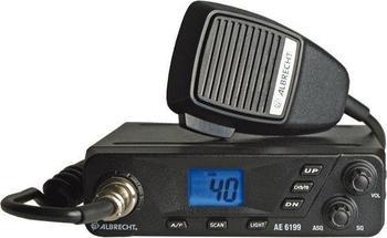 Albrecht AE6199 CB-Mobilfunkgerät