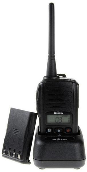 Wintec LP-4502 PMR-Funkgerät (1516)