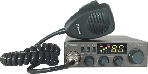 Stabo XM 3003