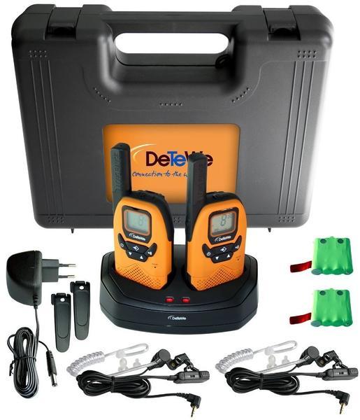 DeTeWe Outdoor 8000 (Duo Case)