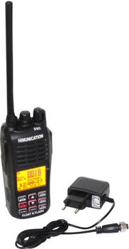 Maas-Elektronik HIMUNICATION HM-360 Marine Handfunkgerät