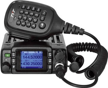 Maas-Elektronik TYT TH-8600 VHF/ UHF Duo Band