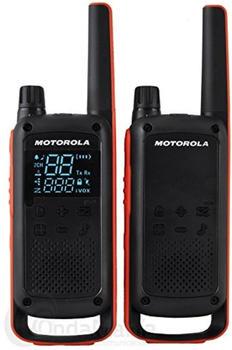 Motorola PMR-Handfunkgerät TLKR T82 188068 2er Set