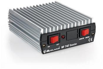 Midland HF747 Verstärker 150W AM/FM 300W SSB